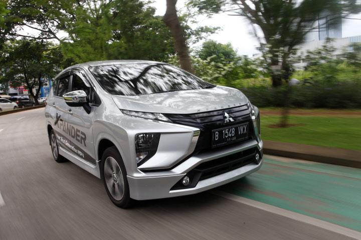 Xpander Bakal Dirakit di Vietnam Tahun Depan, Mitsubishi Sebut Bisa Tingkatkan Ekspor dari Indonesia, Kok Bisa?