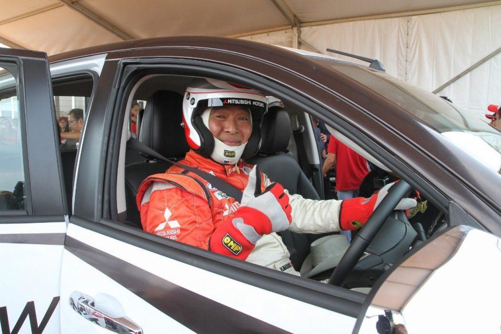 Hiroshi Masuoka: Saya Ingin Membuat Mobil yang Dicintai oleh Orang di Seluruh Dunia